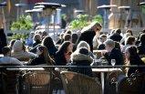 Stockholm'de kurallara uymayan 5 popüler bar / restoran kapatıldı