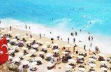 Türkiye turizm için tarih verdi