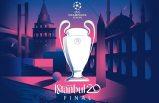 2021 Şampiyonlar Ligi finali İstanbul'da seyircili olarak oynanacak