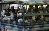 ABD iç savaşa mı gidiyor? Savunma Bakanlığı, Washington bölgesine 1600 asker konuşlandırdı