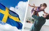 Araştırmalara göre İsveç çocuklar için dünyanın en güvenli ikinci ülkesi
