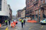 Glasgow'da bıçaklı saldırı: Saldırgan öldürüldü, 6 kişi yaralandı