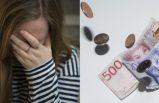 İskandinav ülkeleri arasında ekonomik endişe farklılığı