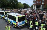 İsveç polisi gösterilere kısıtlama getiriyor