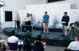 İsveç'te günler sonra ilk bilgilendirme toplantısı