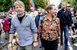 Koronavirüs, Danimarka Başbakanı'na üçüncü kez düğün erteletti
