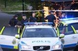 Älvsjö'de silahlı saldırıya uğrayan kişi hayatını kaybetti