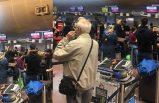 Stockholm Arlanda havalimanında Türk yolcu yoğunluğu