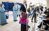Almanya'ya gidecekler dikkat: Havalimanlarında zorunlu test geliyor
