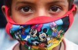 Avrupa içi uçuşlarda 6 yaşından itibaren çocuklar maske takmak zorunda