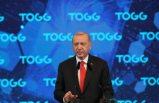 Cumhurbaşkanı Erdoğan: 60 yıllık hayalimizi gerçeğe dönüştürüyoruz