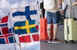 Danimarka sınırlarını İsveç'e açma kararı aldı