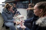 Danimarka ya da Hollanda'da sevgilisi olana anında 90 günlük vize