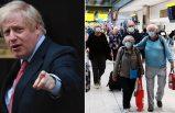 İngiltere İsveç'ten gideceklere 14 günlük karantina uygulamaya devam edecek