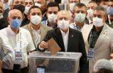 CHP'nin yeni Parti Meclisi belli oldu