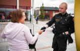 İsveç sınırında dört aydır devam eden bir garip uygulama