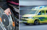 İsveç'te huzurevi yangınında yaşlı kadın hayatını kaybetti