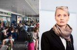 İsveç'te farklı bir karantina ve maske zorunluluğu gelecek mi?
