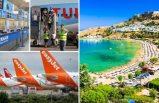 Kısıtlamalar kalktı, şirketler uçuş planlarını güncelledi