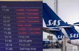SAS'tan iptal olan uçuşların geri ödemeleri ile ilgili önemli açıklama