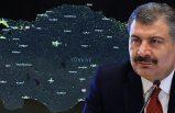 Türkiye'de son üç günde vakaların en çok arttığı iller açıklandı