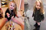 3 yaşındaki küçük Esmeralda cinayetinde 21 ay hapis cezası