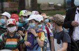 Araştırma: Covid-19 hastası çocuklar, yetişkinlere göre daha fazla virüs taşıyor