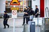 Botkyrka'da 12 yaşındaki kız çocuğu vurularak öldürüldü