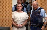 Cami saldırganı teröriste ömür boyu hapis cezası verildi