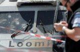 Film gibi soygun: Zırhlı araçtan 9 milyon Euro çaldılar