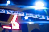 Göteborg'da bir kadın ölü bulundu
