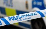 Göteborg'daki benzin istasyonu saldırısında iki kişi tutuklandı