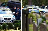İsveç'i şok eden olay! İki çocuğa işkence ettikten sonra çıplak halde mezarlığa attılar