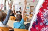 İsveç'teki bir okulun altı öğretmeni koronavirüse yakalandı