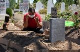 Konya'da annesini koronavirüsten kaybeden kişi: Kendimi hiç bu kadar çaresiz hissetmedim
