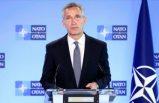 NATO Genel Sekreteri: Doğu Akdeniz'deki kriz dayanışma ruhuyla çözülmeli