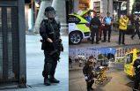 Oslo merkez istasyonunda bomba alarmı
