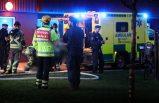 Polis, bir kişinin öldüğü yangınla ilgili soruşturma başlattı