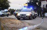 Polis, dur ihtarına uymayan aracı durdurmak için ateş açtı