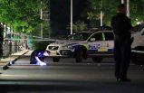 Sollentuna gece yarısı silahlı olaylara sahne oldu
