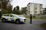 Spånga'da bir kişi ölü bulundu
