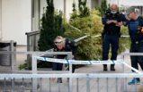 Stockholm'de cinayetlerin ardı arkası kesilmiyor! Bir genç daha öldürüldü