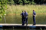 Stockholm'deki yüzme alanında çifte bomba alarmı