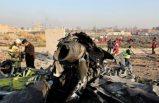 Ukrayna yolcu uçağı 25 saniye aralıkla iki füze ile vuruldu
