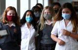 7 okulda öğrenciler karantinaya alındı