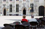 Avrupa'da yaz sezonunu rekor kayıpla kapatan turizm sektörü kış aylarından da umudu kesti