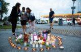 Botkyrka'da öldürülen 12 yaşındaki kız çocuğunun failleri hala bulunamadı