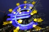 Euro Bölgesi enflasyonu 4 yıl sonra ilk kez negatife döndü