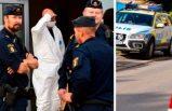 İsveç'te bir kişi, meslektaşı tarafından öldürüldü