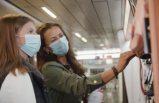 İsveç'ten Danimarka'ya gidecek gemi yolcularına maske takmak zorunlu oldu